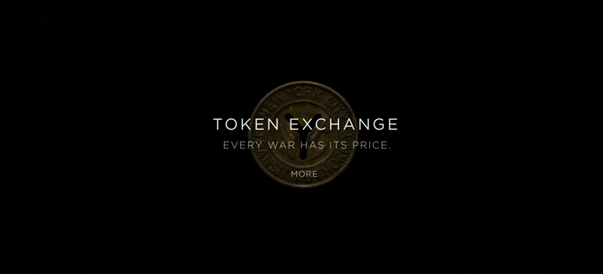 Token Exchange